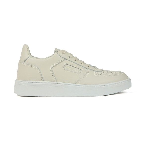 Lyle and Scott Mens Off-White McMahon Trainer main image