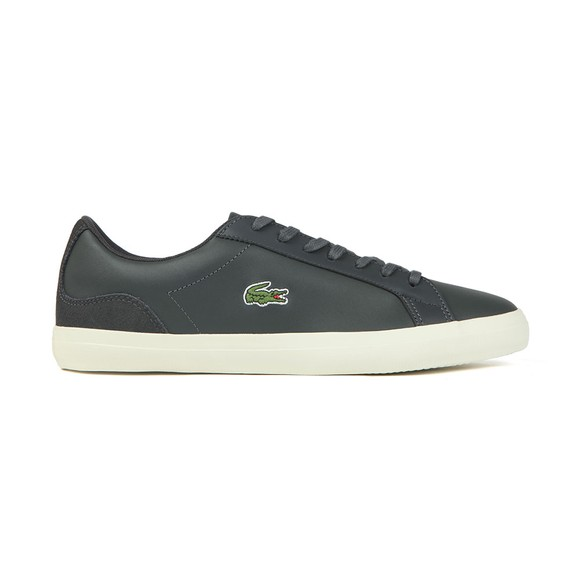 Lacoste Mens Grey Lerond 319 1 Cma Trainer