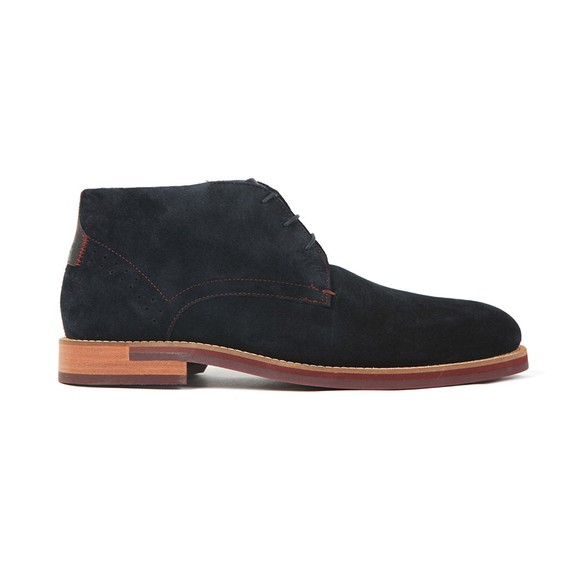 Ted Baker Mens Blue Daiinos Boot
