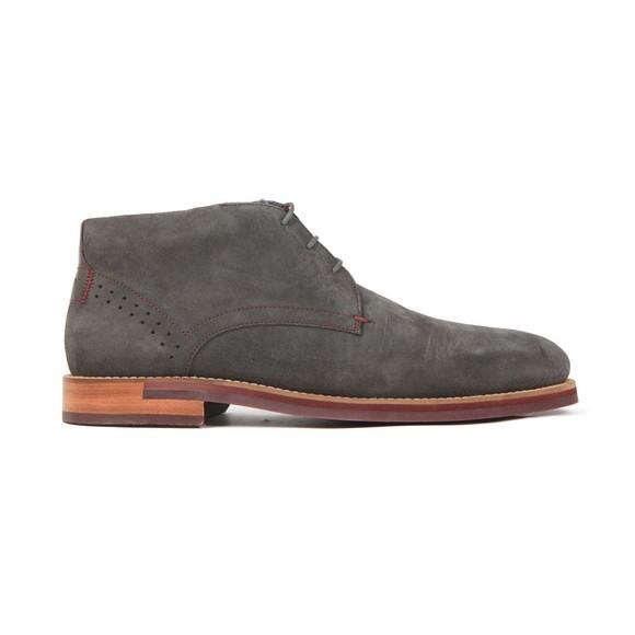 Ted Baker Mens Grey Daiinos Boot
