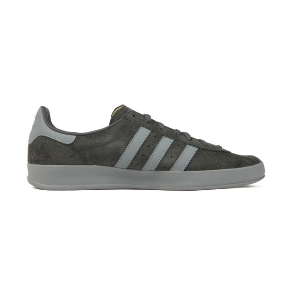 adidas Originals Mens Grey Broomfield Trainer main image