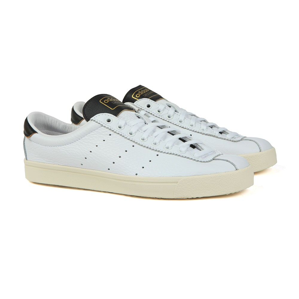 Lacombe Leather Trainer main image