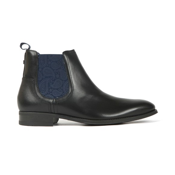 Ted Baker Mens Black Travic Boot