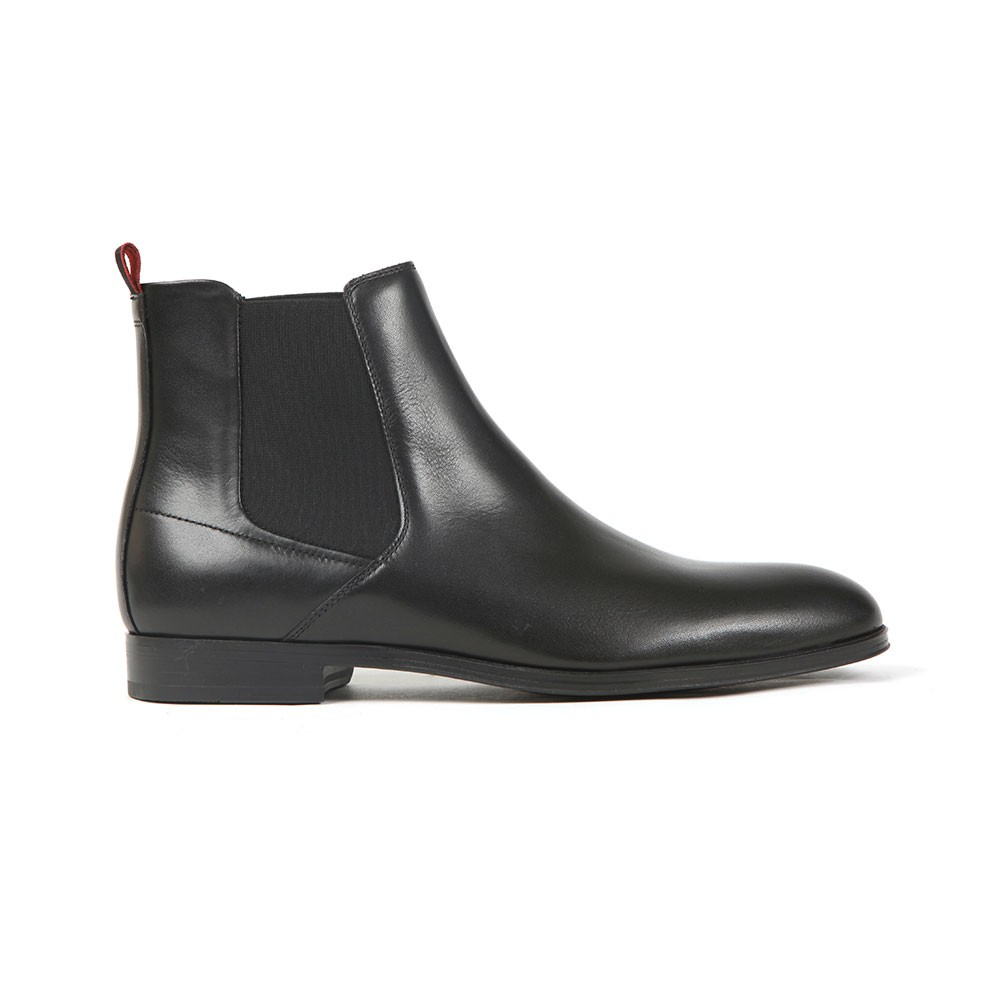 Boheme Leather Chelsea Boot main image