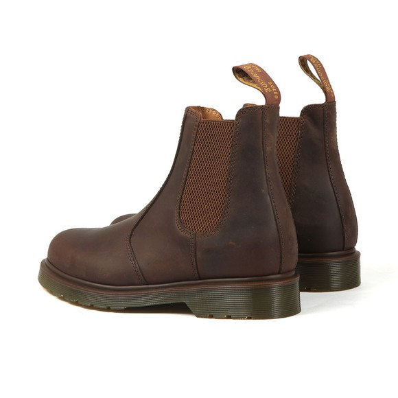 Dr. Martens Mens Brown 2976 Boot main image