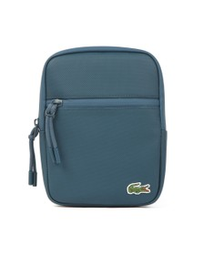Lacoste Mens Blue Crossover bag