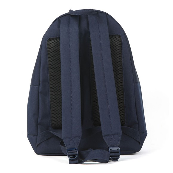 Lacoste Mens Blue Backpack main image