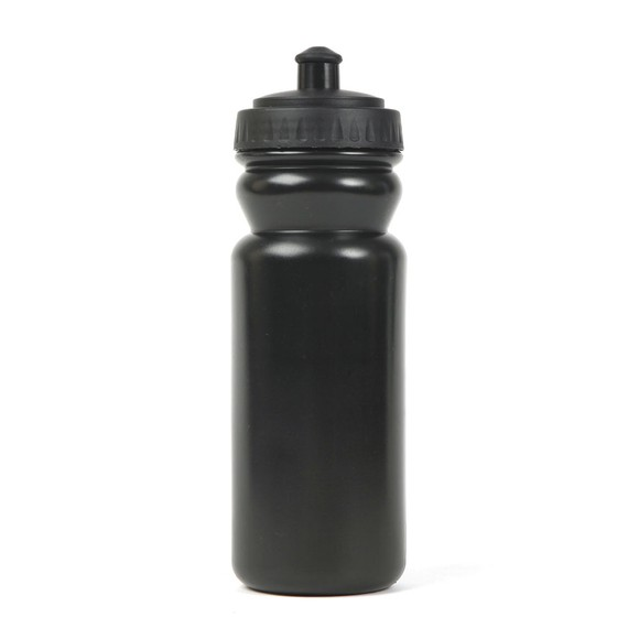 Hype Boys Black Script Water Bottle main image