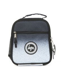 Hype Boys Black Speckle Fade Lunch Box