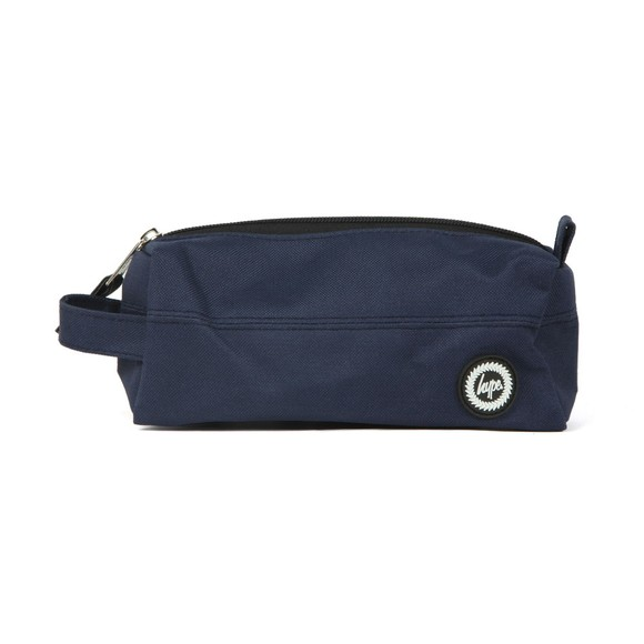 Hype Boys Blue Badge Pencil Case