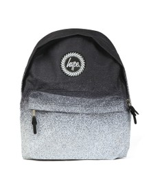 Hype Boys Black Speckle Fade Backpack
