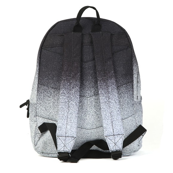 Hype Boys Black Speckle Fade Backpack main image