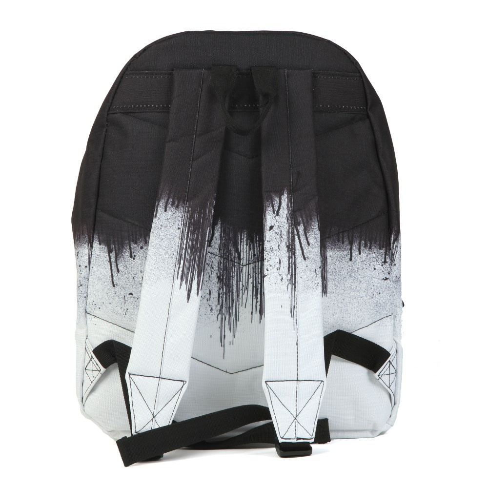 Mono Drips Backpack main image