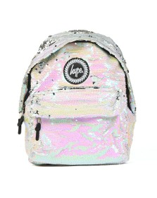 Hype Unisex Pink Unicorn Sequin Backapck