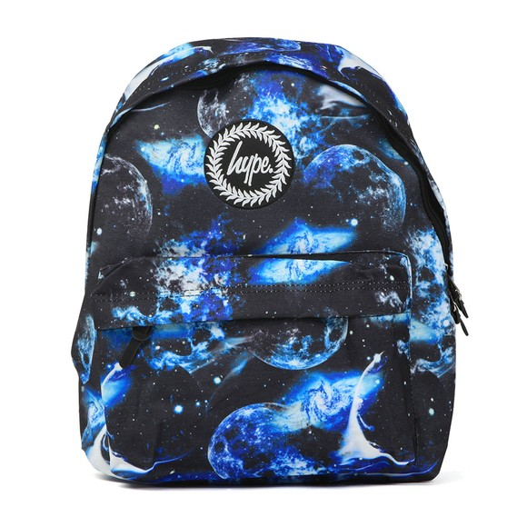Hype Boys Blue Moons Backpack main image