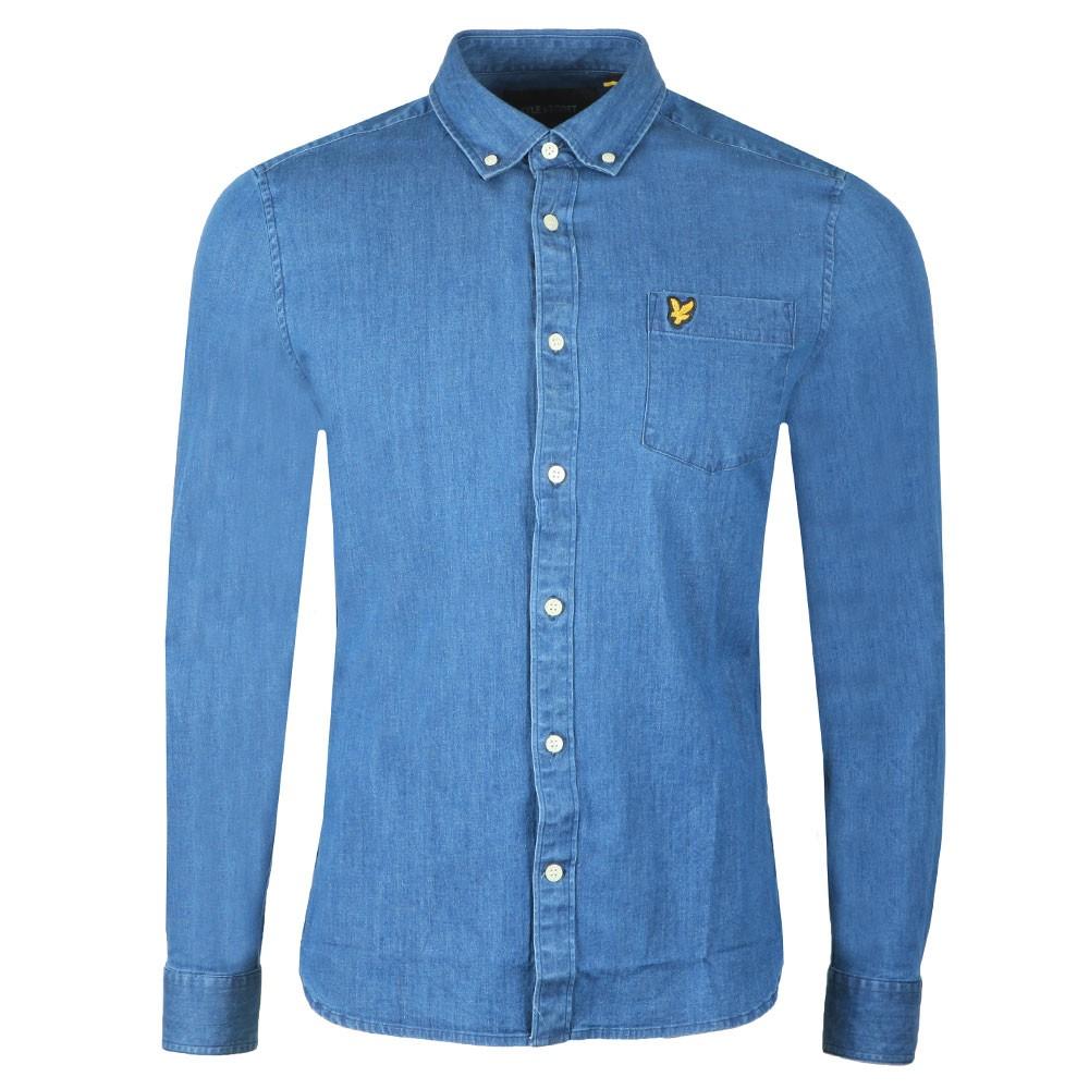 Denim Shirt main image
