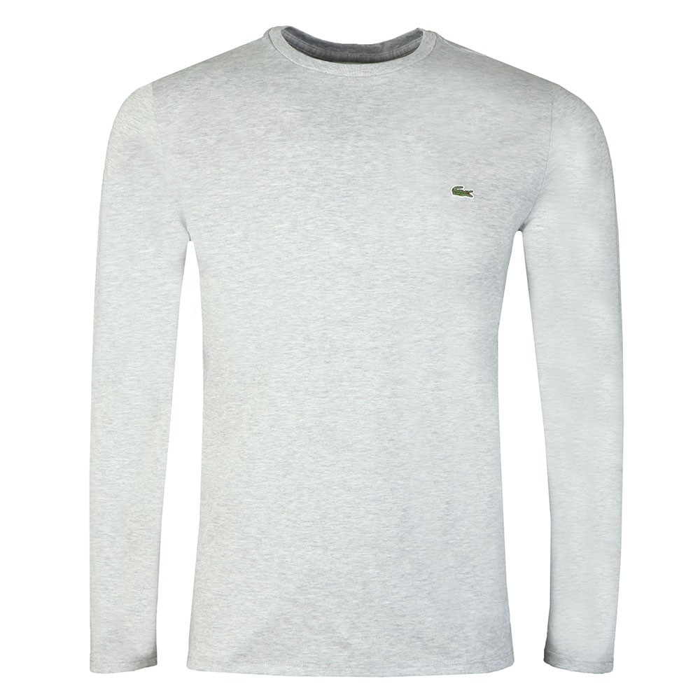d14e8a31c9c4 Lacoste TH6712 LS Tee | Oxygen Clothing