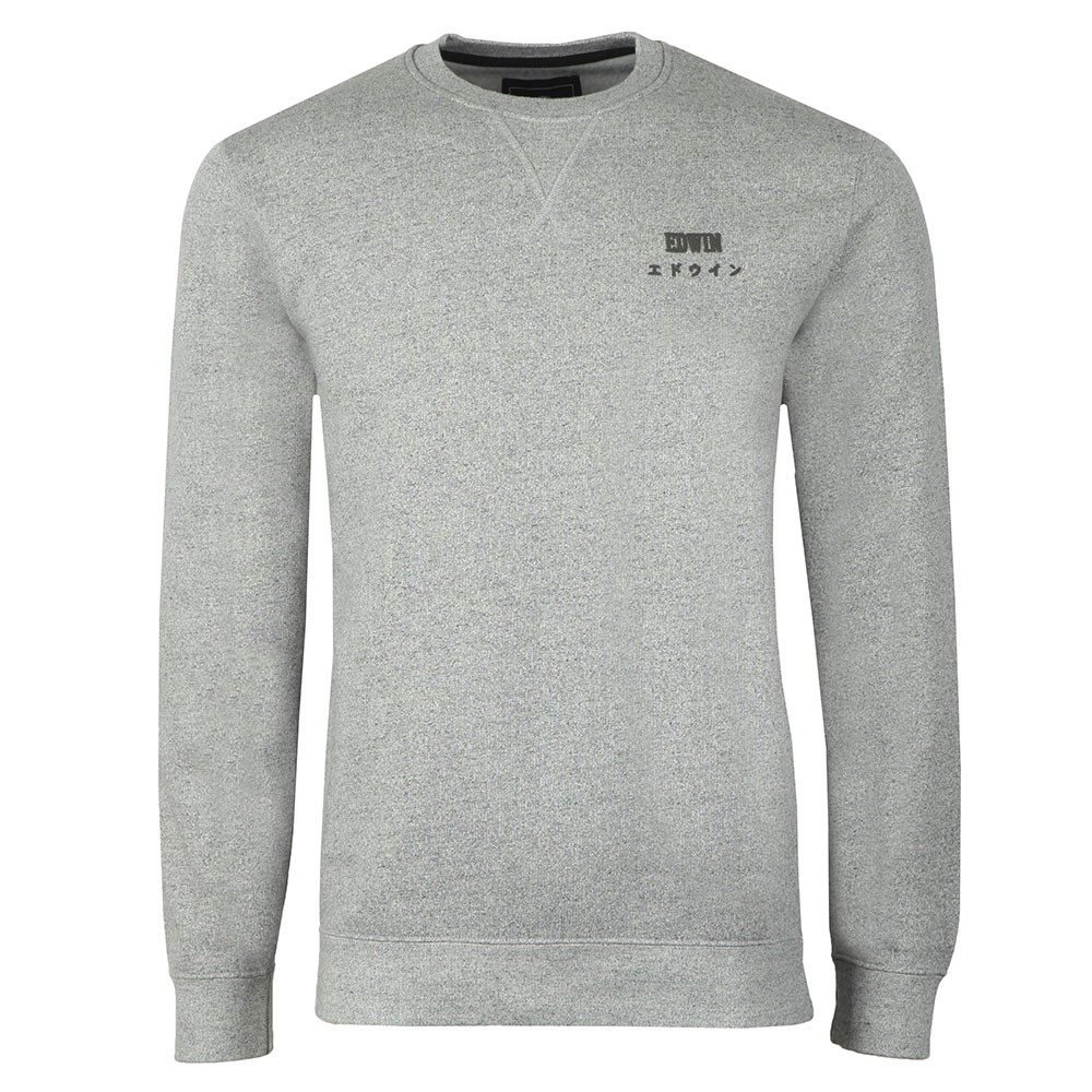 Base Crew Sweatshirt main image