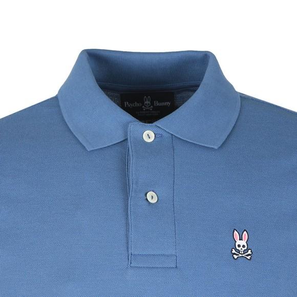Psycho Bunny Mens Horizon Classic Polo Shirt main image