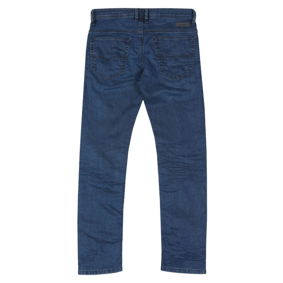 Diesel Mens Blue Thommer Jog Jean main image