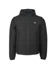 Lacoste Sport Mens Black BH8843 Jacket