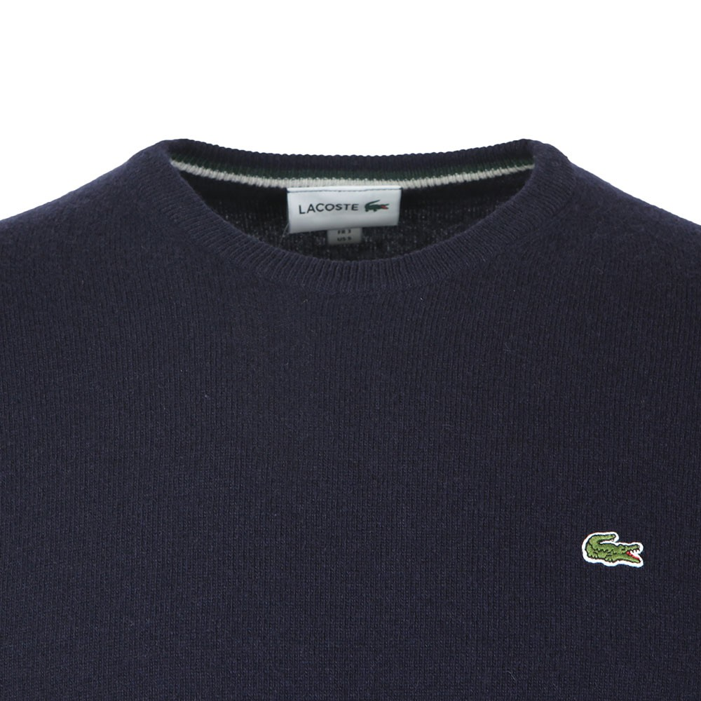 AH0841 Wool Jumper main image