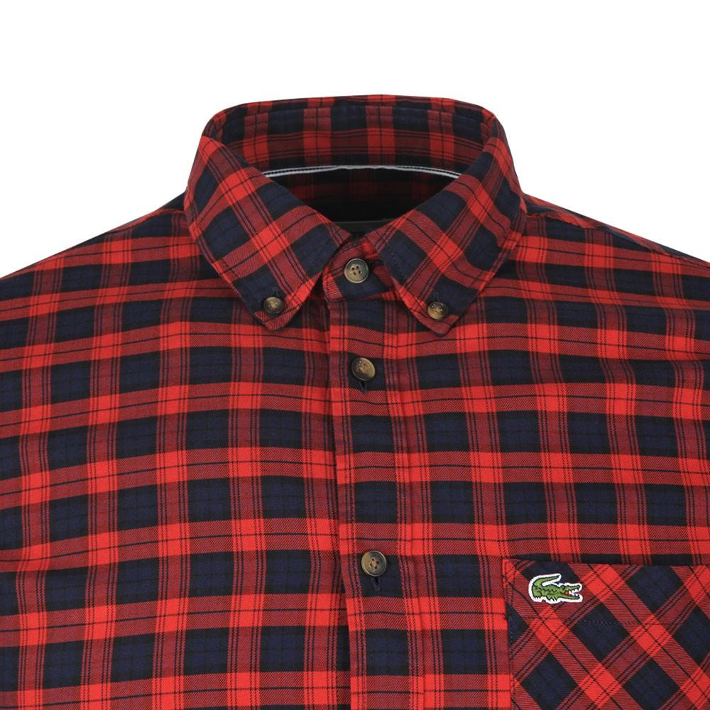 CH0062 Check Shirt main image