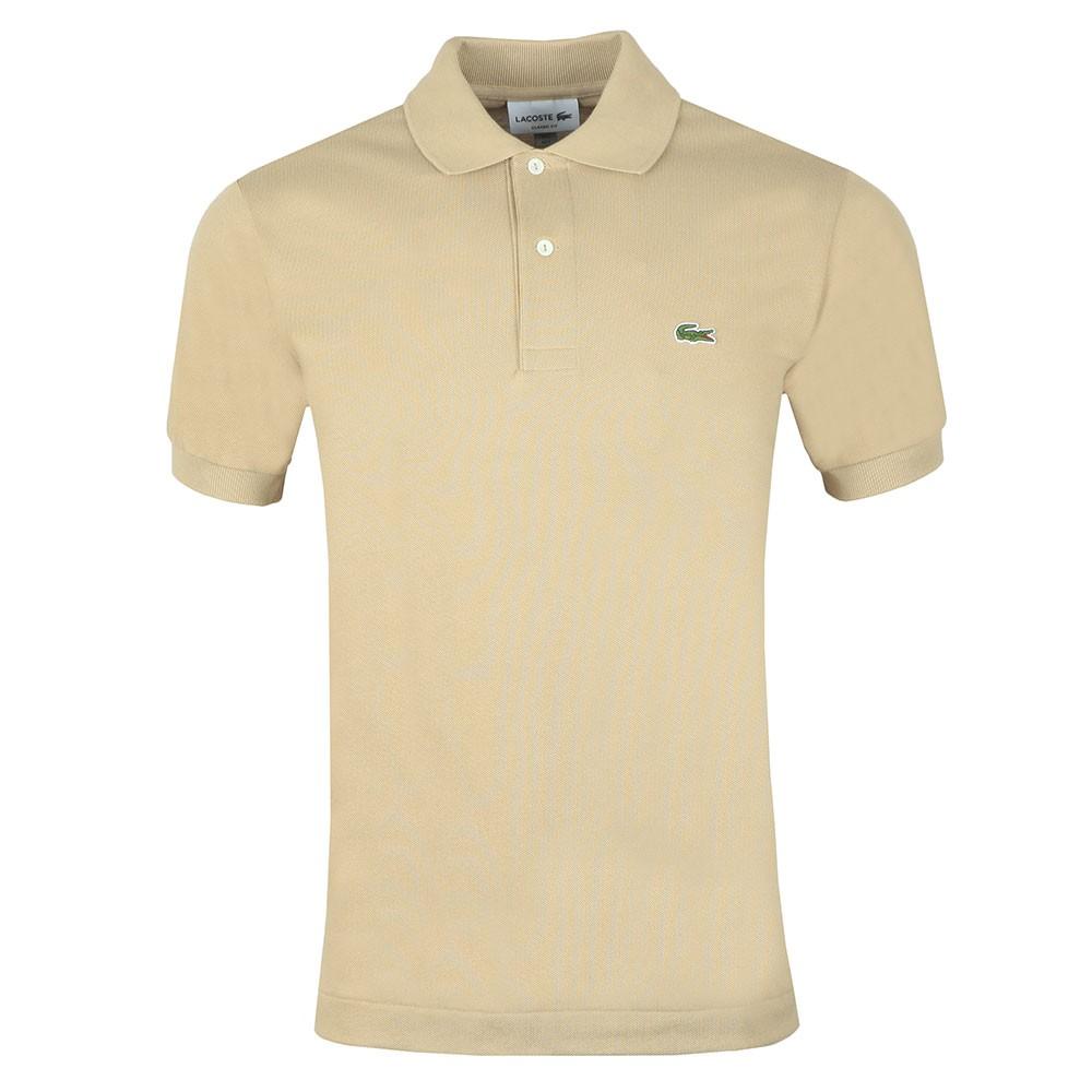 L1212 Plain Polo Shirt main image