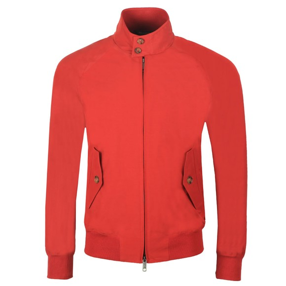 Baracuta Mens Red G9 Original Harrington Jacket main image