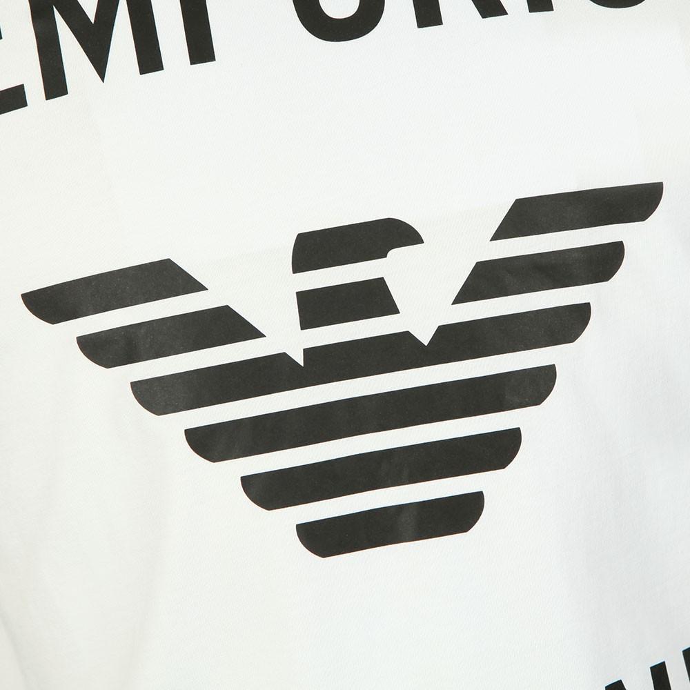 6G1TE7 Logo T Shirt main image