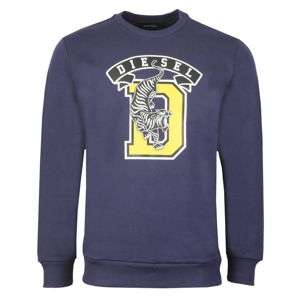 S-Gir B1 Sweatshirt main image