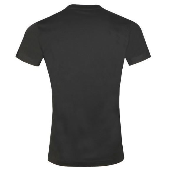 Diesel Mens Black Diego BX2 T Shirt main image
