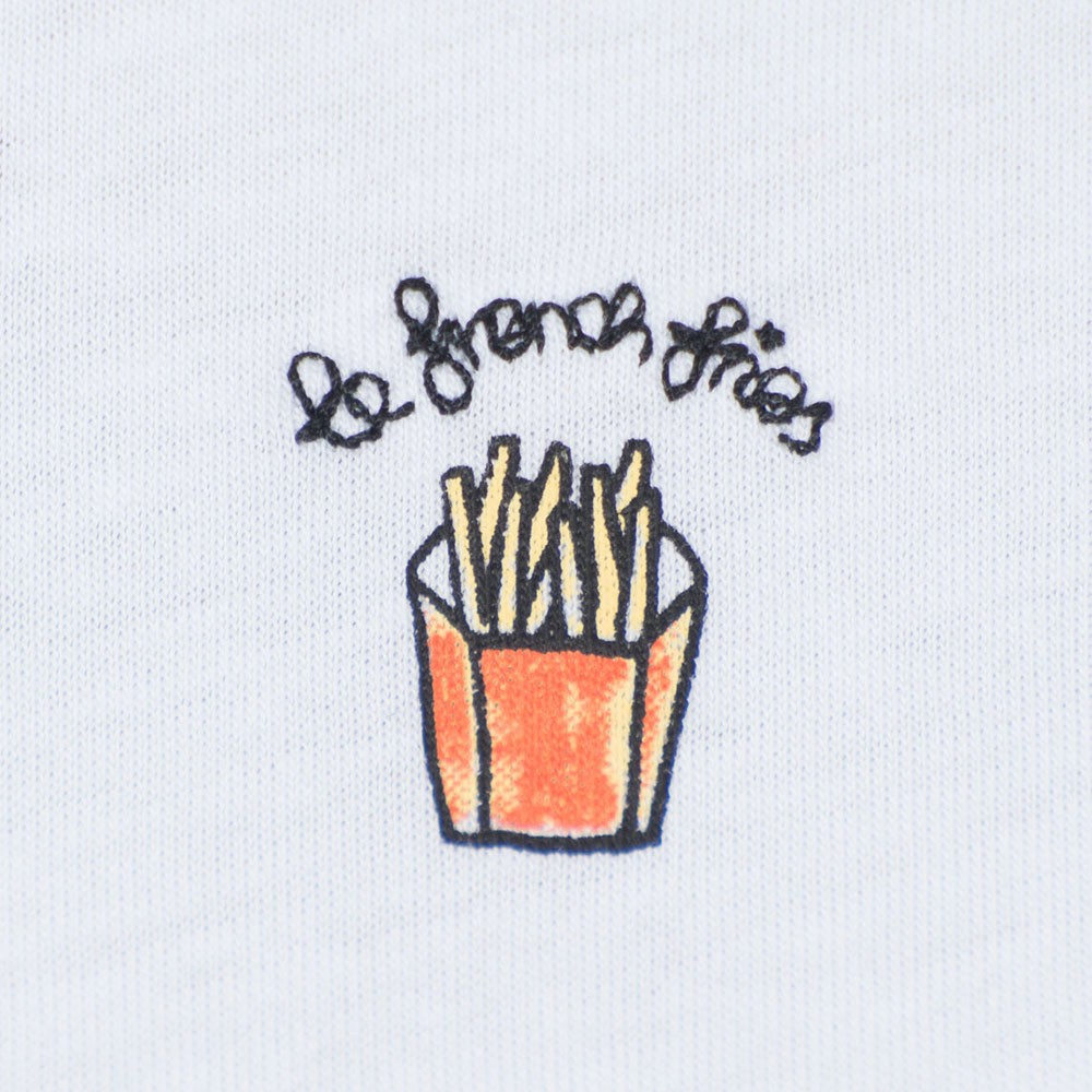 Le French Fries T Shirt main image