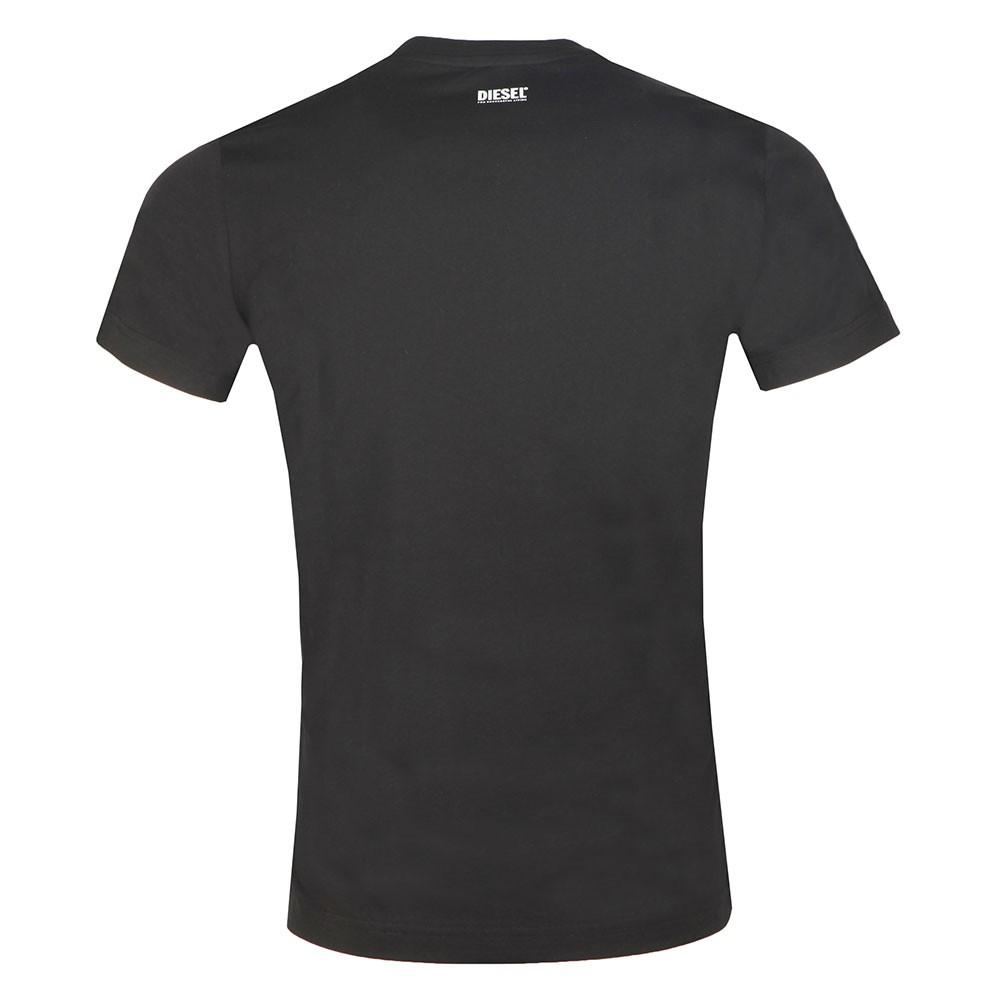 Diego B18 T Shirt main image