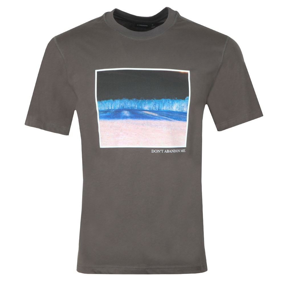 Jordan Distinct Cotton T Shirt main image