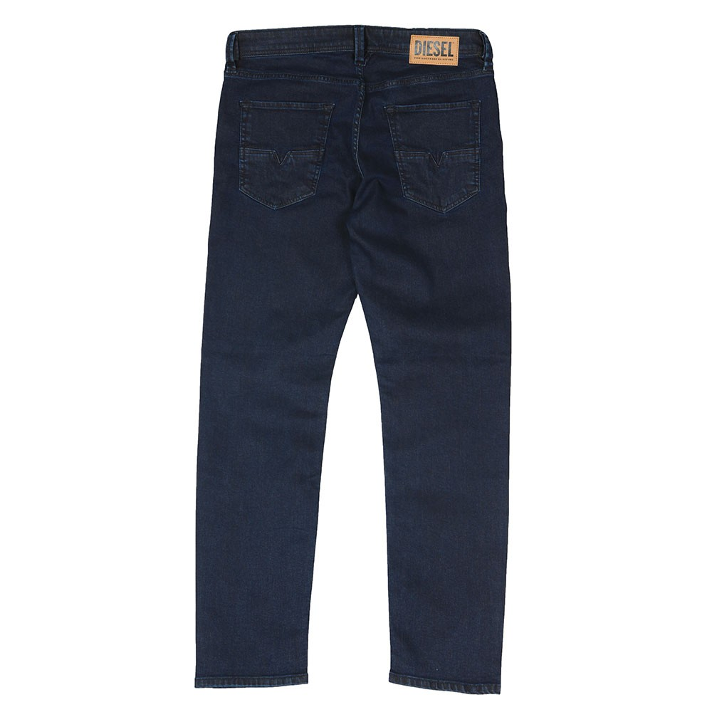 Larkee Beex Tapered Jean main image