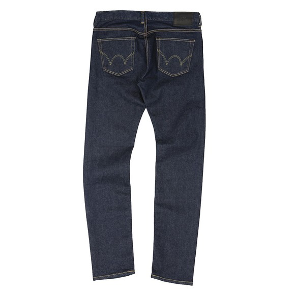 Edwin Mens Blue Slim Tapered Kaihara Jean main image