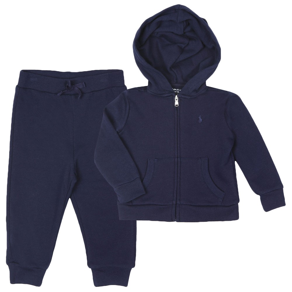 Baby Tracksuit main image