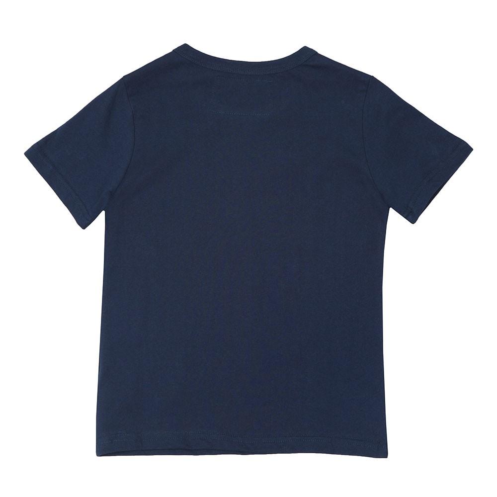 Boys  Foil Print T Shirt main image