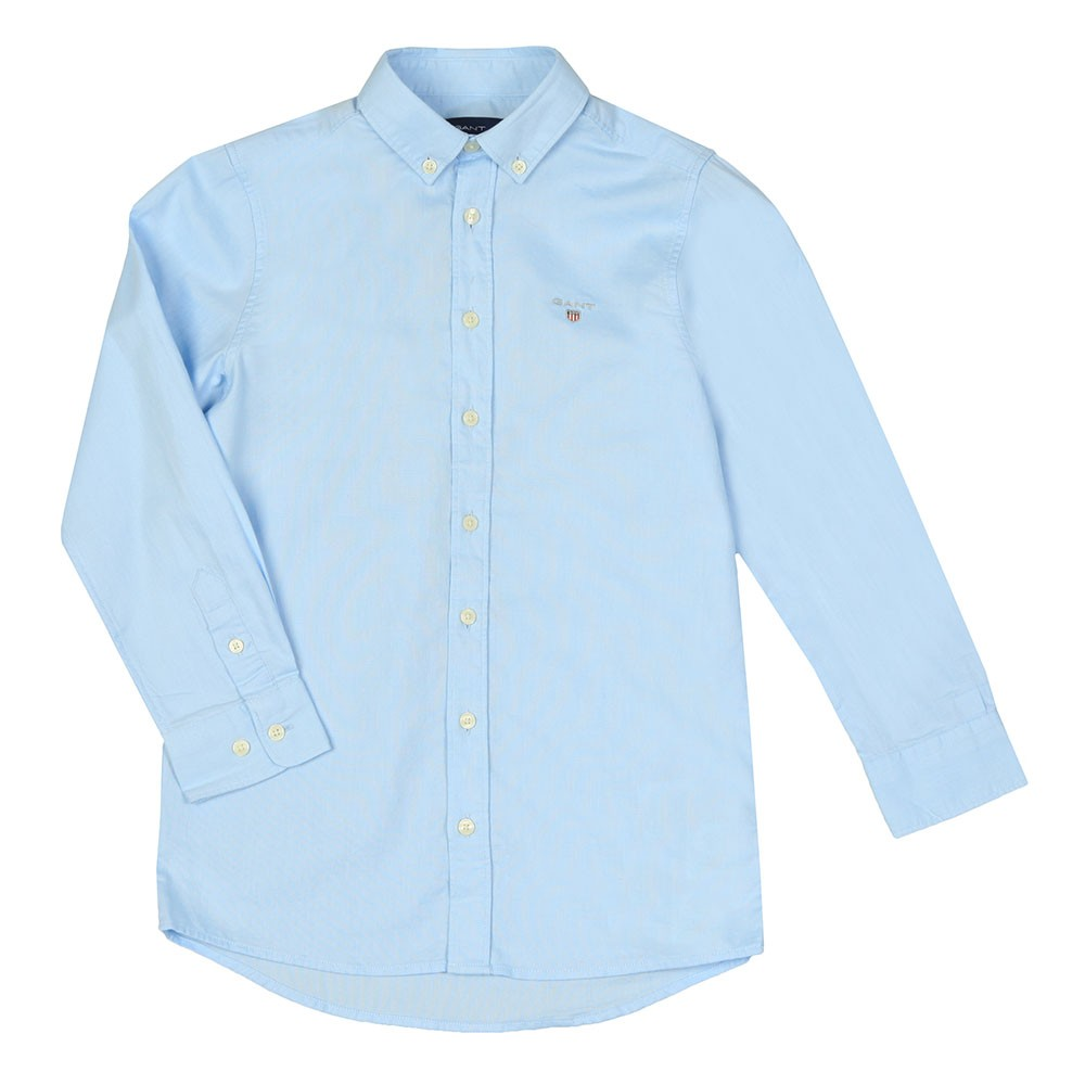Boys Archive Oxford Shirt main image