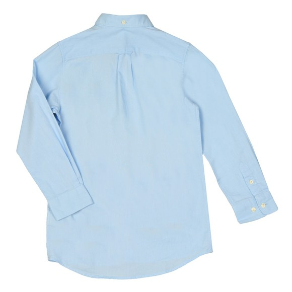 Gant Boys Blue Boys Archive Oxford Shirt main image