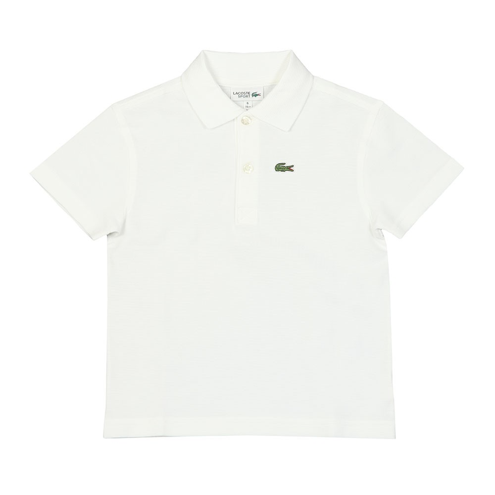 Boys L1830 Polo Shirt main image
