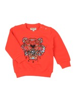 Japanese Dragon Tiger Sweatshirt