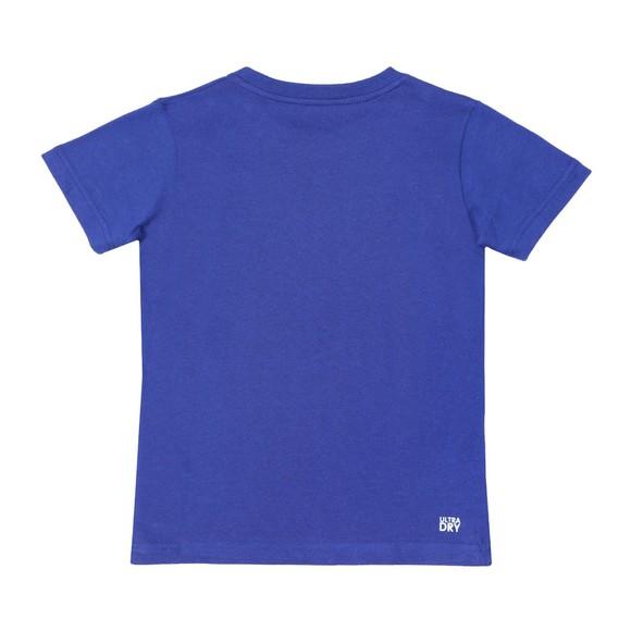 Lacoste Sport Boys Blue Boys TJ8811 T Shirt main image