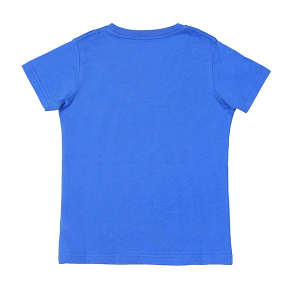 Hackett Boys Blue Boys Mr Class T Shirt main image