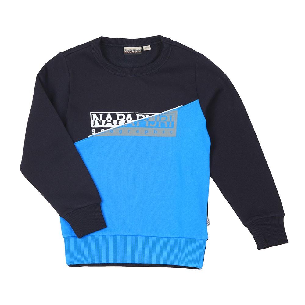 Baky Crew Sweatshirt main image