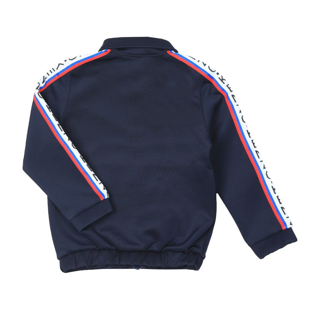 Super Kenzo Garisson Tape Track Top main image
