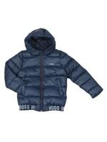 Boys J26387 Puffer Jacket