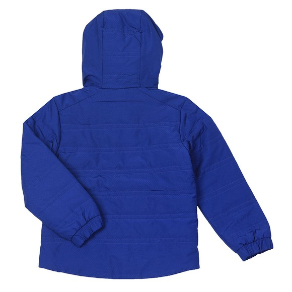 Lacoste Boys Blue Boys BJ9475 Jacket