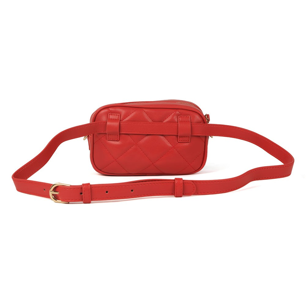 Ocarina Crossbody Bag main image
